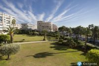 Cannes Grand appartement de standing au plam beach